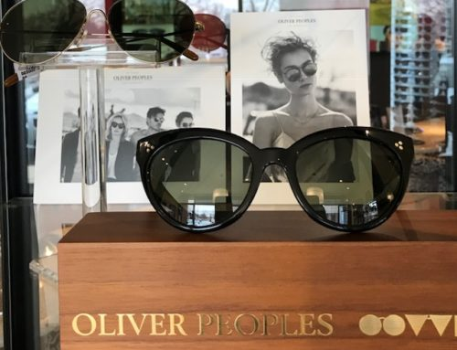 Oliver Peoples Sun 2
