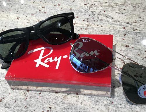 Ray Ban Sun 2